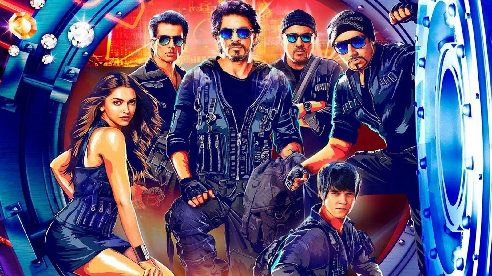 Bollywood arena happy new year box office prediction - Bollywood movies 2014 box office collection ...