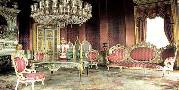 topkapı sarayı mimari eserleri tarihi eserler