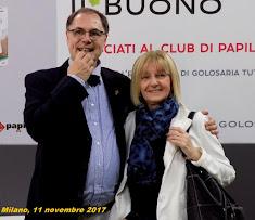 INCONTRI: PAOLO MASSOBRIO