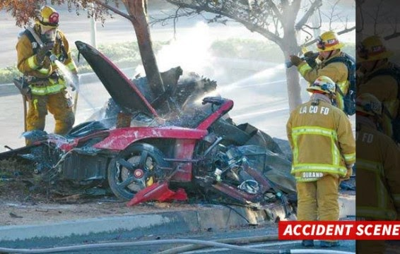 graphic photos omg see paul walker s dead body and. Black Bedroom Furniture Sets. Home Design Ideas