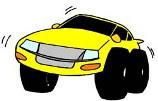 Atividade Experimental de Física: Carro em aceleração, com vazamento no tanque... MRUV na certa!