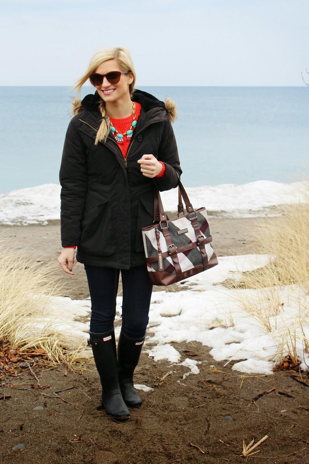 bijuleni - Burberry handbag