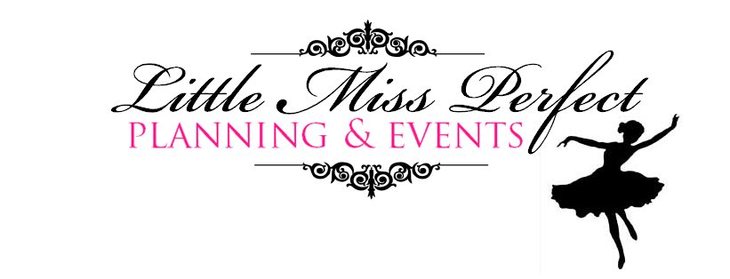 Little Miss Perfect Planning and Events