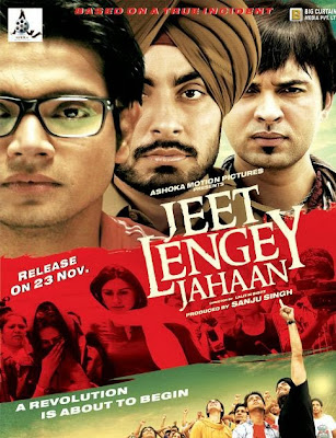 How To Free Download Jeet Lengey Jahaan Full Movie 300mb Hd