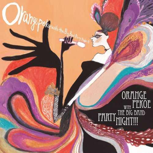 [MUSIC] orange pekoe – orange pekoe with the Big Band Party Night!!! (2014.12.24/MP3/RAR)