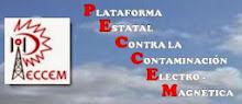 Plataforma Estatal contra la Contaminación Electromagnética