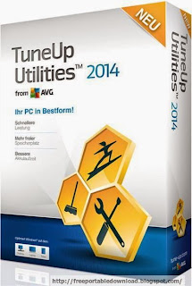 Download TuneUp Utilities 2014 14.0.1000.324 Portable make your Windows operating system more comfortable