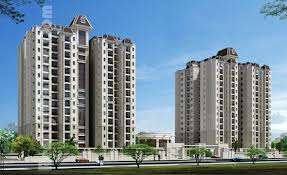 Residential Apartments in Jaipur