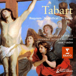 Tabart: Requiem/Te Deum/Magnificat