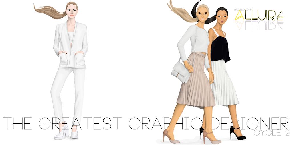 The Greatest Graphic Designer