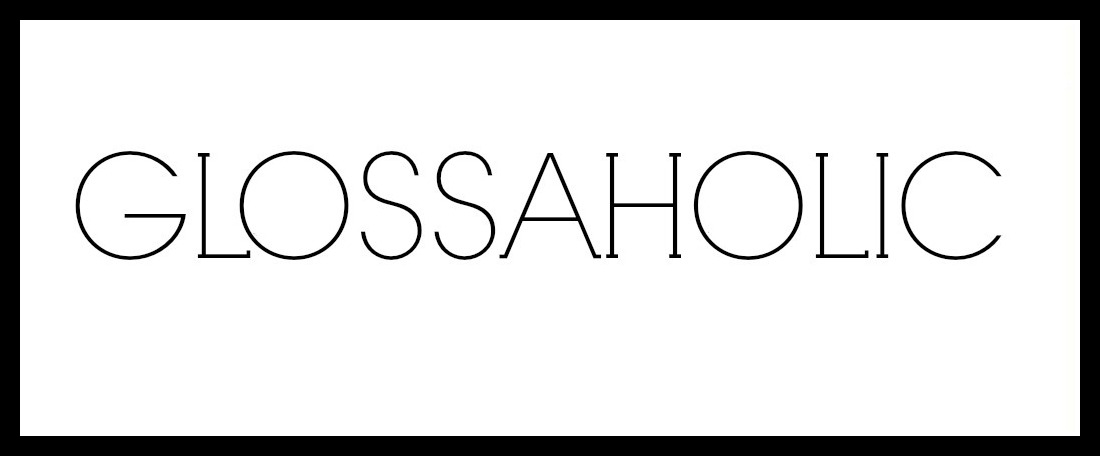 Glossaholic