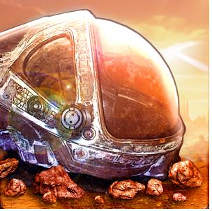 Mines of Mars v2.0