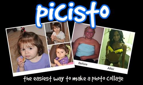 Membuat Photo Collage Online