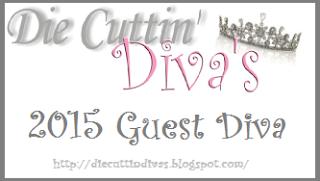 Guest Designer June 2015