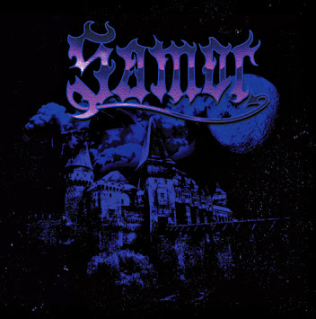 "SAMOT - ""ACROSS THE ABYSS"""