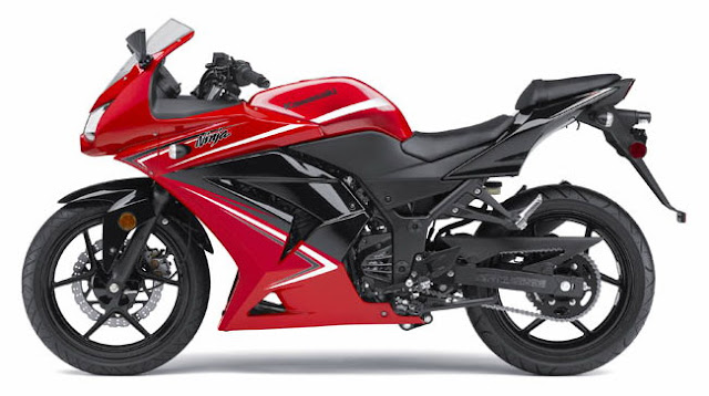 2012_Kawasaki_Ninja®_250_Passion_Red