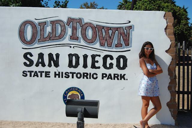 san diego,old town, road trip america,america macerası,san diego tatil