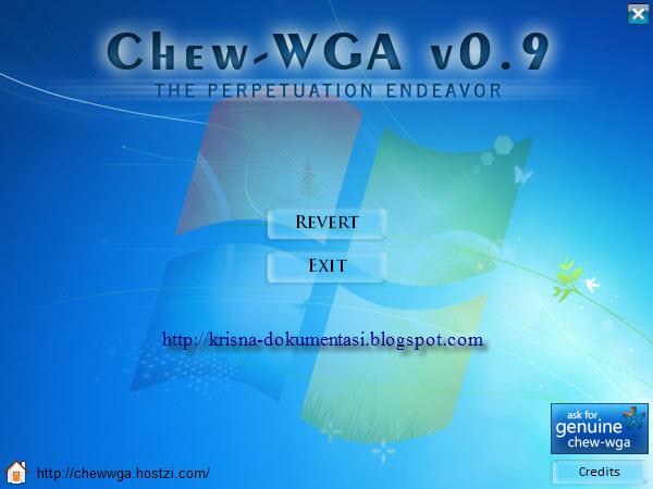 descargar chew-wga 0.9 gratis
