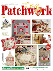 Nº 14 de Patchwork with Love