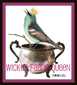 Wicked Faerie Queen