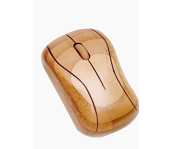 Bamboo Mouse6