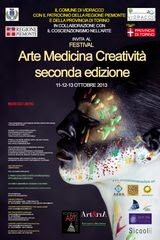 primo concorso arte medicina creatività