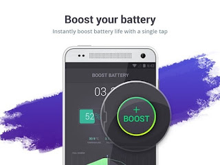 Boost Battery Saver Free para Android