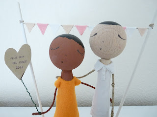 novios pastel personalizados, figuras tarta, muñecos pastel, novios, novios originales, novios con encanto, wedding cake, topper cake, cake topper, bride, groom, novia, novio, vestido novia, muñecos pastel personalizados, tarta boda, pastel nupcial