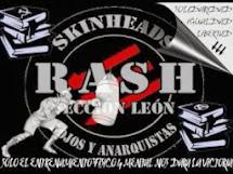 Rash León