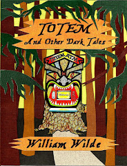TOTEM and Other Dark Tales