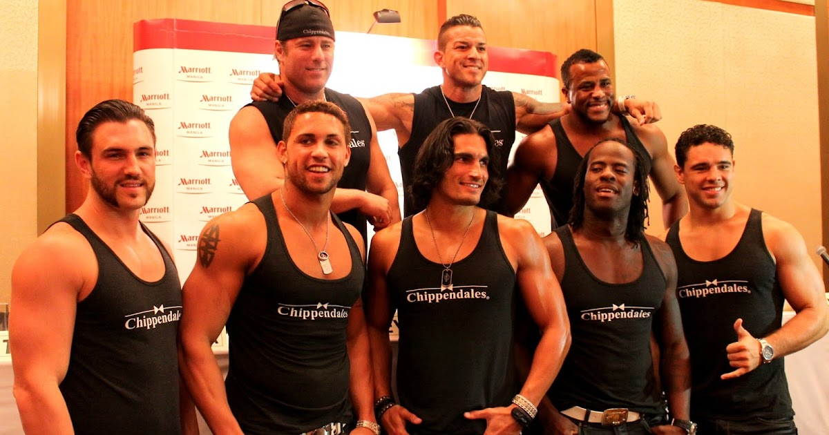 The strip boys of Las Vegas are ready for the ultimate girls' night out on  June 13 & 14 at Resorts World Manila There will be no restrictions. The  Filipino ...