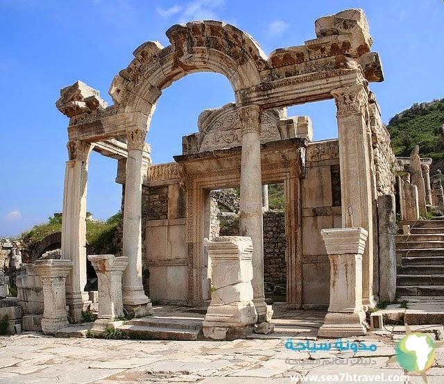 اماكن رائعه يجب عليك زيارتها في تركيا
