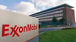 ExxonMobil headquarters