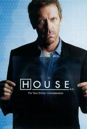 Série Dr. House - Todas as Temporadas 2004 Torrent