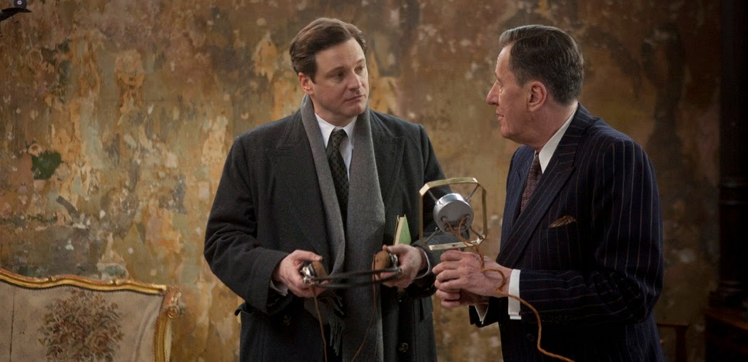 King's Speech (2010)