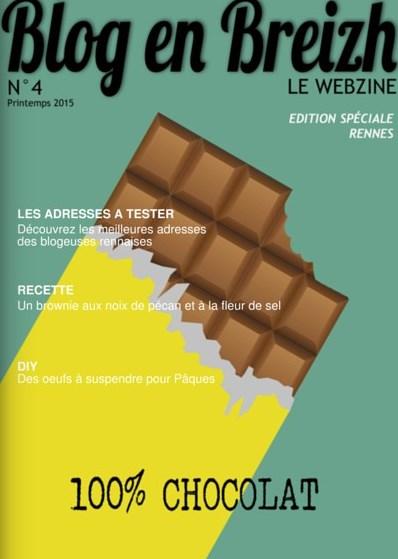 Le webzine n°4 est en ligne !