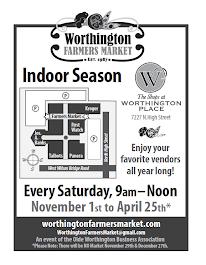 Worthington Farmers Market