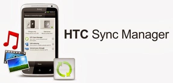 نتيجة بحث الصور عن HTC Sync Manager