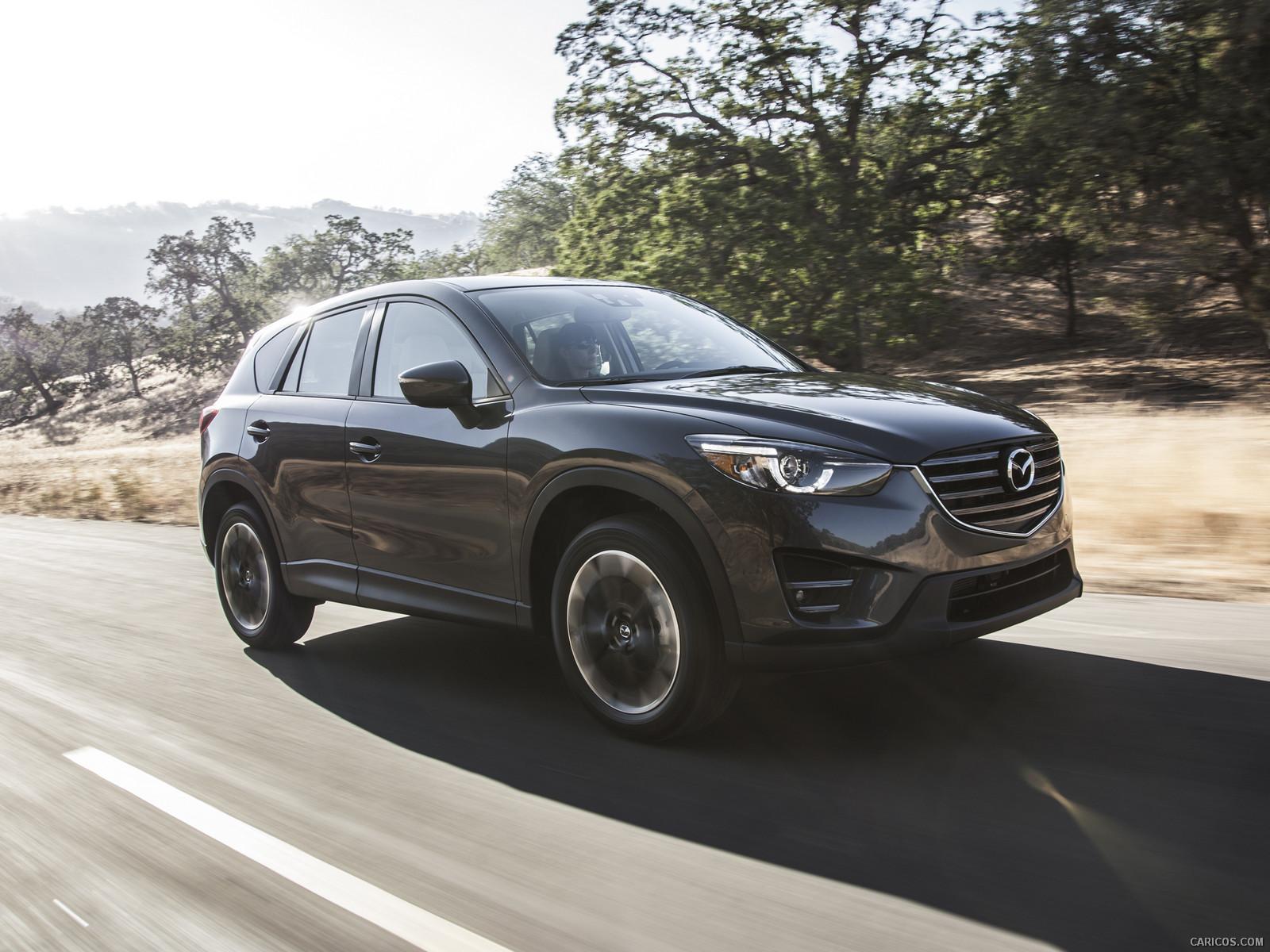 Mazda CX-5 đời 2016| Mazda CX5 năm 2016| Mazda CX5 2016 nhập khẩu