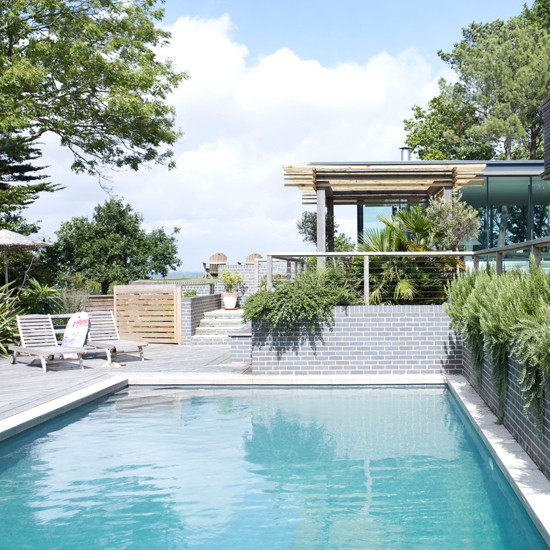 Um jardim para cuidar vai um mergulho for Piscinas desmontables rectangulares baratas