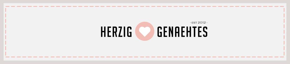 HaGi by Herzig ♥ Genaehtes