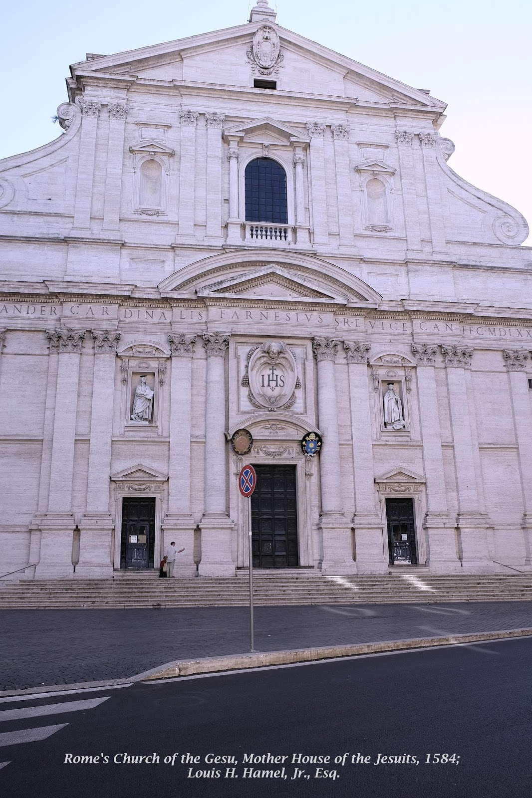 reformation rome - photo#11