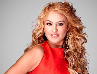 Letra de Abriendo las puertas al amor - Canciones de amor de Paulina Rubio