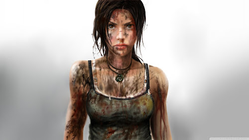 Tomb Raider - Wallpapers Full HD