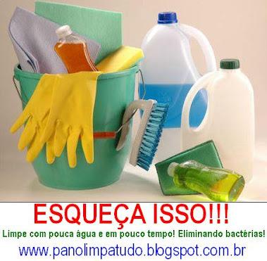 Limpeza Ecologica