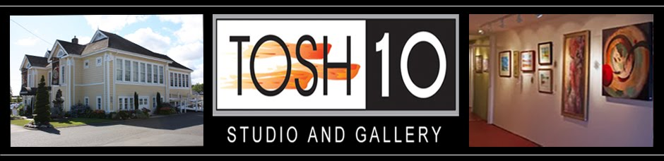 TOSH10 Gallery