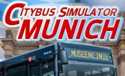 Munich Bus Simulator PC Game