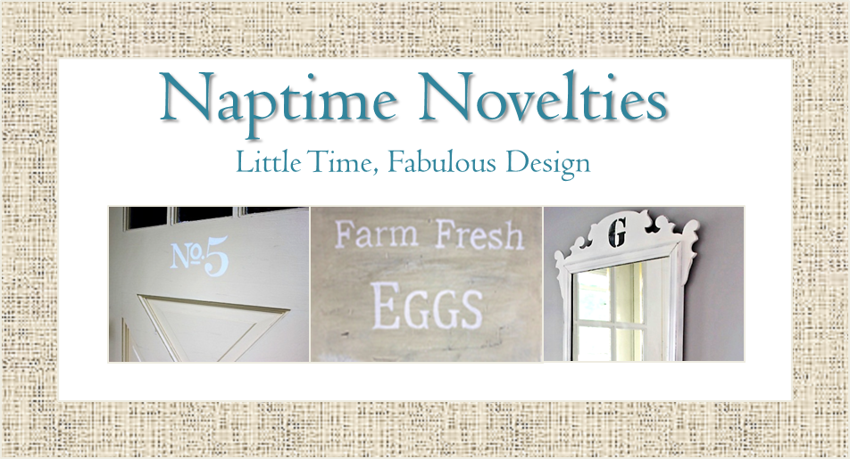 Naptime Novelties