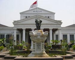 Asal-usul Patung Gajah Museum Nasional