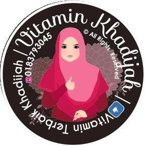 Vitamin Khadijah
